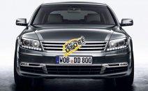 Cần bán xe Volkswagen Phaeton 2014 mới 100%, màu đen, xe nhập chính hãng 1 chiếc duy nhất Việt Nam. Sedan siêu sang