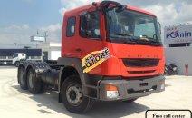Bán đầu kéo Fuso Tractor FZ49, 49 tấn nhập khẩu nước ngoài giá tốt nhất
