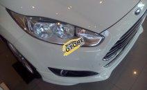 Cần bán Ford Fiesta 1.0 EcoBoost Sport giao xe luôn, đủ màu giá 574 triệu
