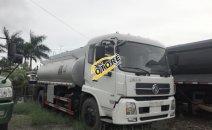 Bán xe chở xăng dầu 6m3, 2 khoang độc lập chỉ 540 triệu
