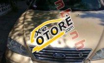 Cần bán lại xe Ford Mondeo V6 đời 2005, màu vàng