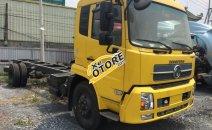 Giá xe tải Dongfeng 8T5/ 8.5 tấn máy B190 thùng mui bạt