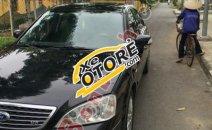 Cần bán xe Ford Mondeo V6 đời 2005, màu đen
