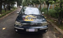 Ford Laser Deluxe 2002