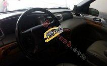 Bán Ford Wind star đời 1998, màu bạc, xe nhập số tự động