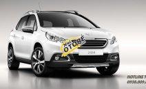 Peugeot Quảng Ninh bán xe Pháp, với giá ưu đãi Peugeot 2008