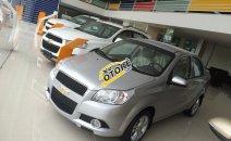 Cần bán xe Chevrolet Aveo LT 1.5, động cơ hoàn toàn mới, ĐT trực tiếp để nhận giá rẻ nhất cạnh tranh nhất