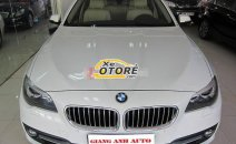 BMW 5 520i 2015