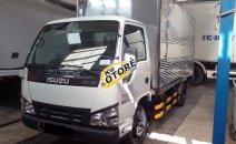 Isuzu QKR55F 2017, giá cả cạnh tranh cực kỳ tiết kiệm nhiên liệu