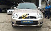 Cần bán Ford Escape 2.3 XLS đời 2011 số tự động