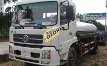 Xe nước rửa đường tưới cây 9 khối cần bán
