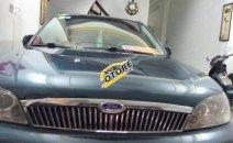 Bán xe cũ Ford Laser Ghia đời 2002, 250 triệu
