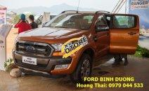 Bán xe Ford Ranger nhập khẩu giao ngay Ford Bình Dương