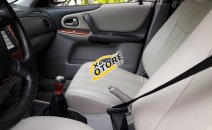 Cần bán xe Ford Laser Ghia 1.8 2003, xe cũ