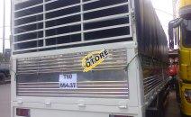Công ty chuyên bán xe tải Isuzu 3 chân 16 tấn thùng dài 9.5 mét giá rẻ nhất
