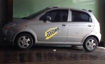 Cần bán lại xe Daewoo Matiz Joy 2006, màu bạc giá cạnh tranh