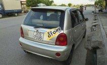 Bán ô tô Chery QQ đời 2009, màu bạc, nhập khẩu, 69tr