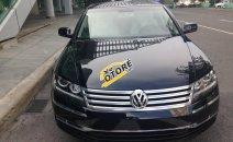 Xe sang Volkswagen Phaeton mới 100%, màu đen