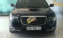Xe Geely Emgrand EC 820 2012, màu đen, nhập khẩu nguyên chiếc chính chủ, giá 408tr