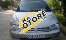 Xe Kia Cadenza MT đời 2005, màu bạc, nhập khẩu chính hãng cần bán