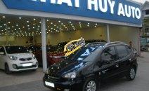 Cần bán xe Chevrolet Vivant 2.0 sản xuất 2008, màu đen, giá rẻ