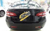 Cần bán xe Luxgen S3 1.6AT đời, màu đen, nhập khẩu, 600 triệu