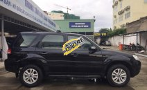 Bán ô tô Ford Escape 1 cầu 2.3L đời 2011, màu đen