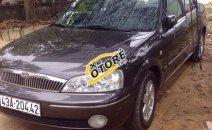 Bán Ford Laser Ghia đời 2002, màu đen chính chủ
