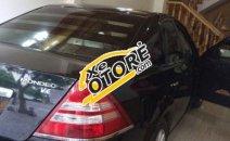 Cần bán xe Ford Mondeo V6 2005, màu đen