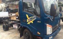 Xe tải Veam VT125 1,25 tấn, thùng 3,6m, giao xe ngay, hỗ trợ trả góp