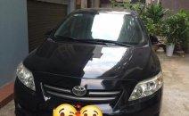 Bán xe Toyota Altis 1.8 2008 giá 530 triệu  (~25,238 USD)