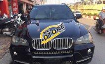Bán BMW X5 4.8 2008, màu đen, nhập khẩu nguyên chiếc, giá tốt