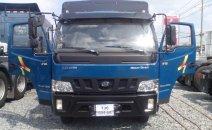 Bán xe Veam VT650 mui bạt thùng dài 6m2/bán VT650 máy Nissan giá rẻ