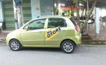 Bán xe Chevrolet Spark LS đời 2009, nhập khẩu