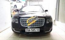 Bán xe Geely Emgrand EC 820 2.0AT đời 2012, màu đen, nhập khẩu chính hãng giá cạnh tranh