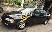 Cần bán lại xe Honda Accord MT năm 1994, màu đen số sàn