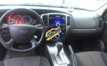 Bán xe Ford Escape 2.3L màu bạc rất đẹp