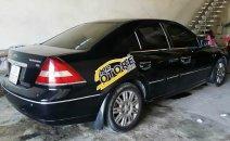 Bán xe Ford Mondeo V6 2003, màu đen, nhập khẩu