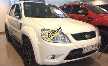 Cần bán xe Ford Escape 2.3L năm 2011, màu trắng, xe như mới