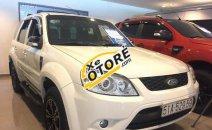 Sài Gòn Ford bán xe Ford Escape 2.3L, 2011, màu trắng