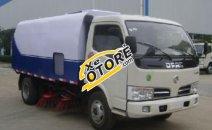 Xe quét đường hút bụi 5 khối nhập khẩu chính hãng, bán xe quét đường hút bụi nhập khẩu giá rẻ nhất