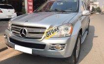 Bán xe Mercedes GL 320 CDI 2008, màu bạc