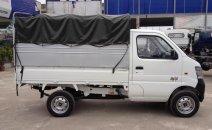 Xe tải Changan Star 750Kg thùng mui bạt, thùng kín