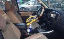 Cần bán xe cũ Ford Escape 2.3L đời 2011, màu vàng, giá 620tr