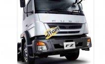 Phân phối Fuso FZ 2016, nhập khẩu giá gốc