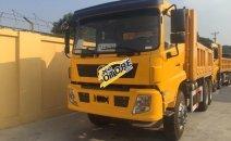 Bán xe tải trên 10 tấn 2017, màu vàng, xe nhập