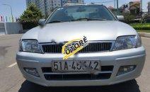 Bán xe Ford Laser Deluxe đời 2001, màu bạc, giá 187tr