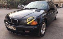 Cần bán xe BMW 323i đời 2000 màu đen, 173 triệu, xe nhập