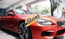 Cần bán BMW M6 Sport đời 2017, màu đỏ