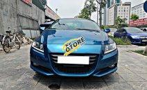 Bán Honda CR Z năm 2011, màu xanh lam, nhập khẩu, chạy 2 vạn, giá chỉ 780 triệu